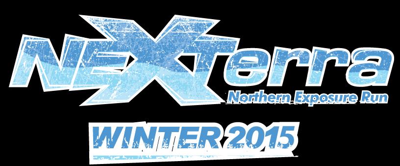 2015 Northern EXposure Dual Location Run in January