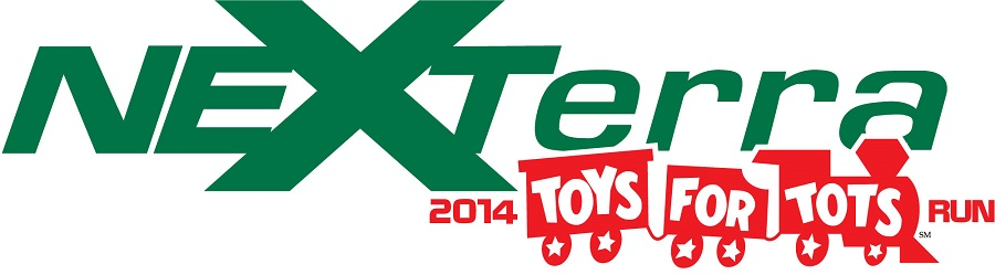 Toys For Tots Run 2014