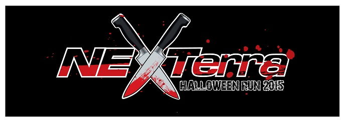 2015 NEXTerra Halloween Run is taking shape!