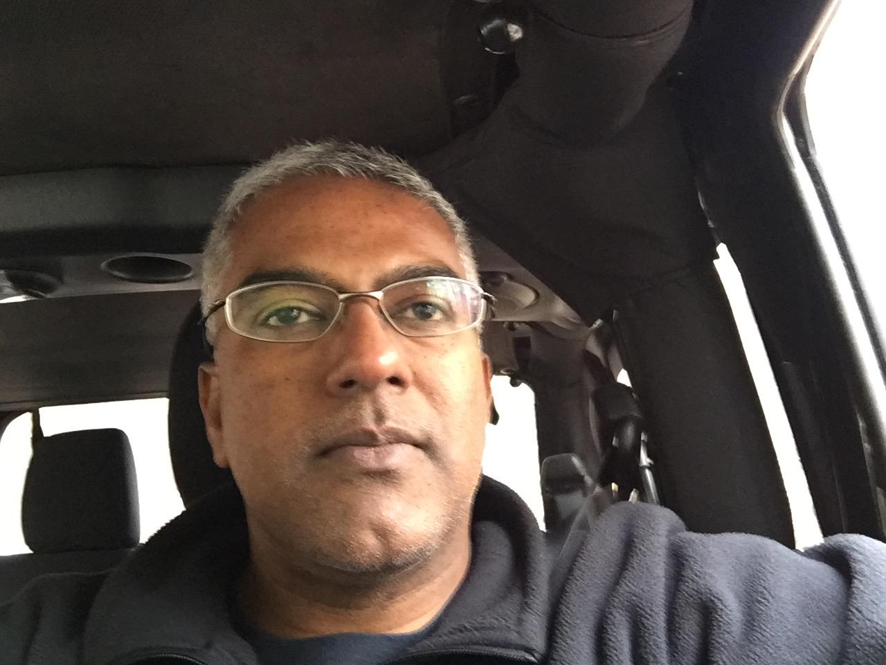 Suresh Rajendram